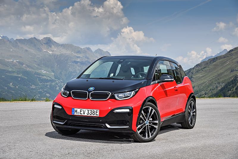 1_P90273522_highRes_the-new-bmw-i3s-08-BMW i3 e i3s 2018