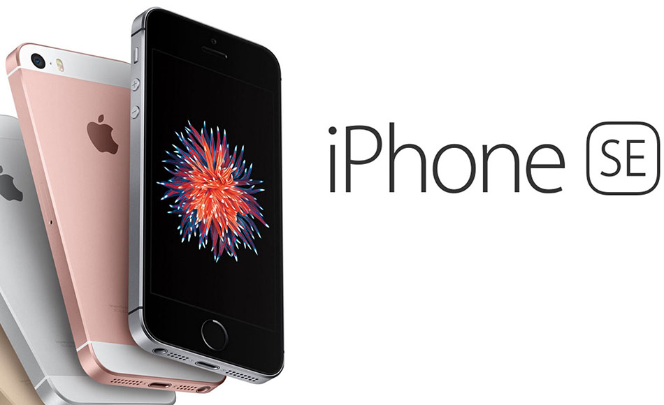 iPhone 10 años: iPhone SE