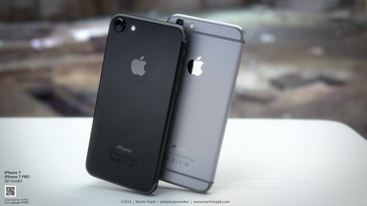 iPhone 7: lanzamiento y rumores 1