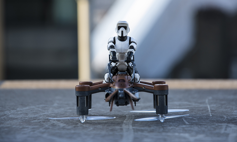 Dron de Star Wars de Propel