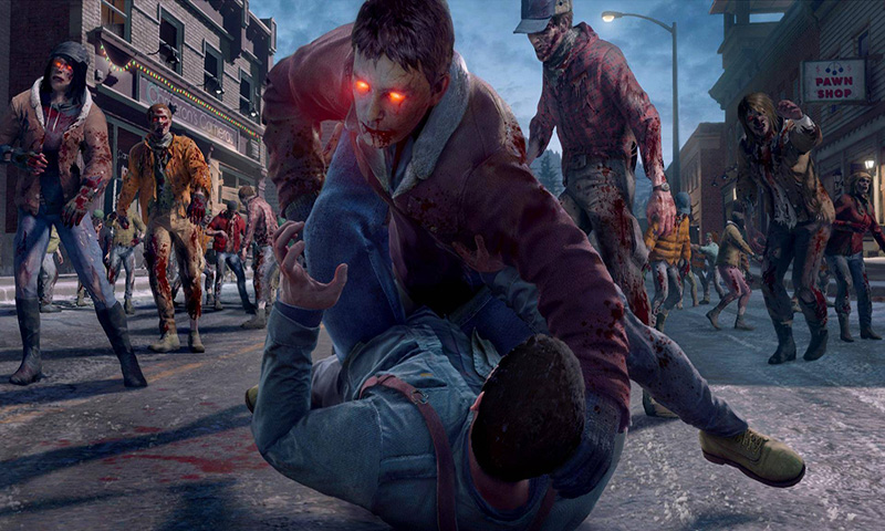 Dead Rising 4- Frank's Big Package