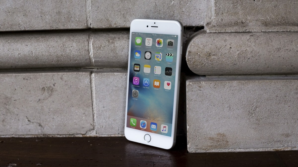 iPhone 6s Plus: prueba a fondo