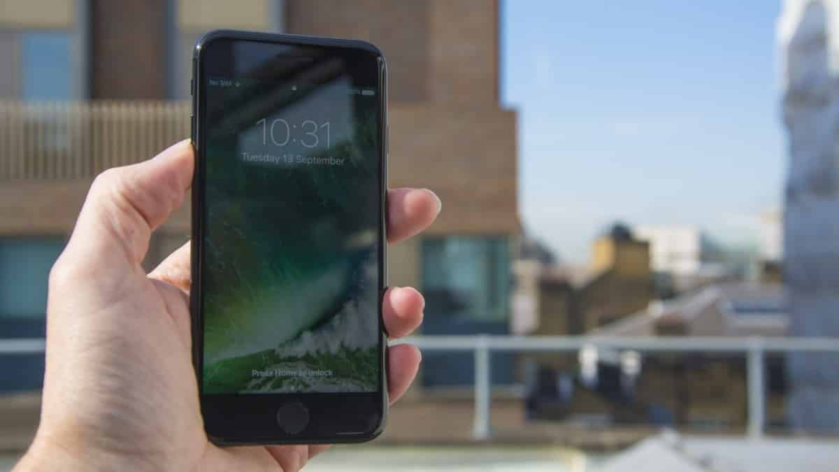 iPhone 7 Plus: prueba a fondo