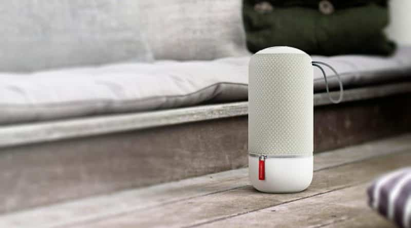 Altavoces Bluetooth: Libratone Zipp Mini