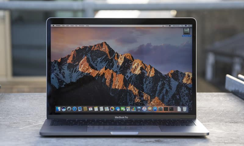 Apple MacBook Pro 2016: prueba a fondo