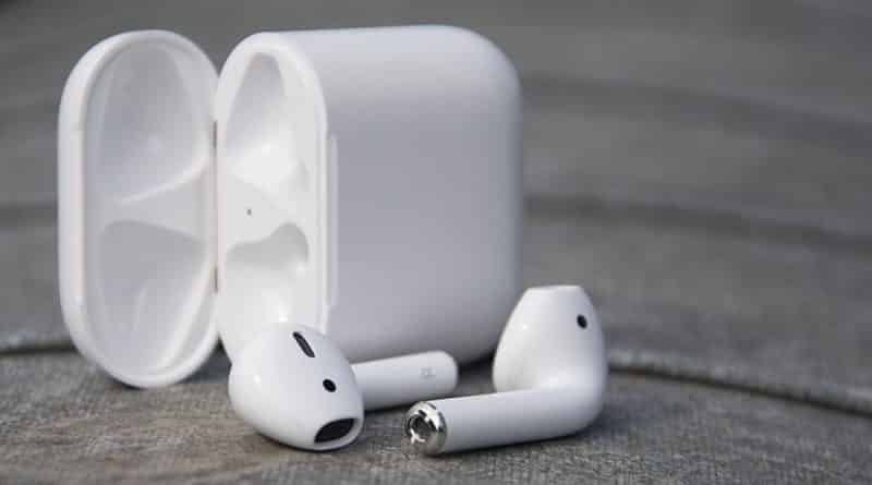 recambio Apple AirPods