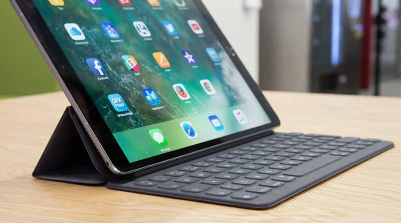 Apple iPad Pro 2 de 10,5 pulgadas