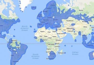 Google Street View: Un milagro en el siglo XXI