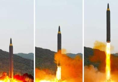 Así planea EE.UU detener los misiles norcoreanos