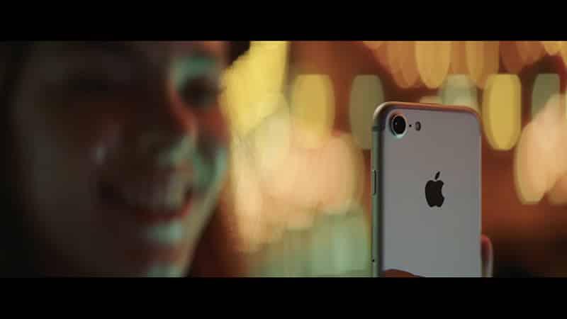 iPhone 8 versus iPhone 7