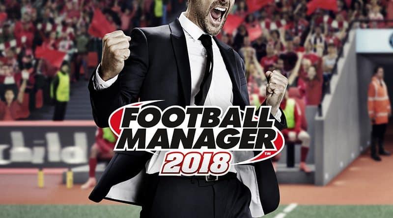 Football Manager 2018. Fecha de lanzamiento