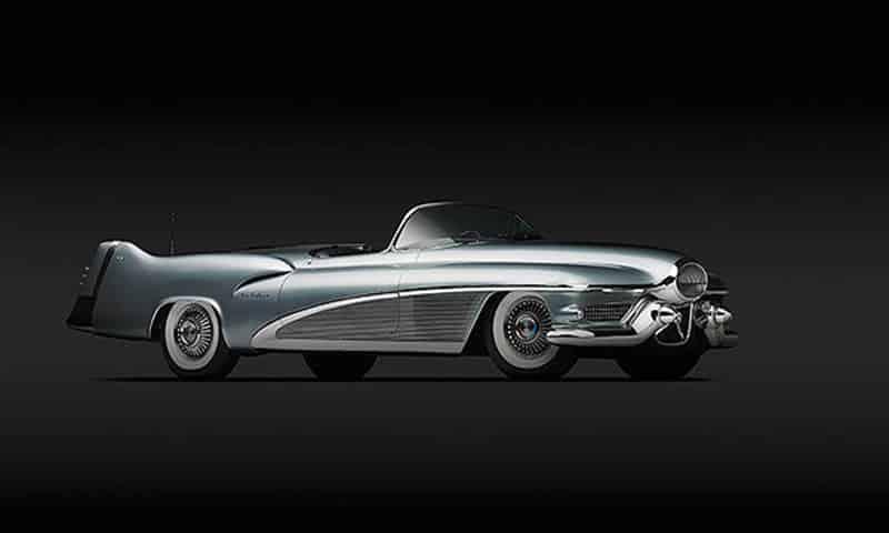 Los 11 coches más originales jamás creados