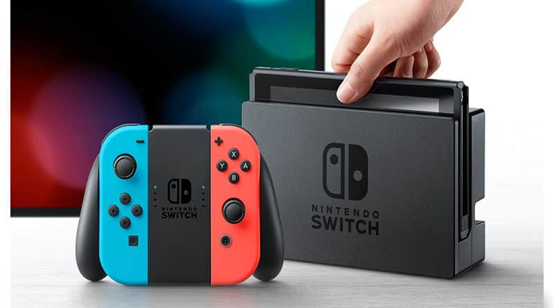 Las mejores cualidades de Nintendo Switch