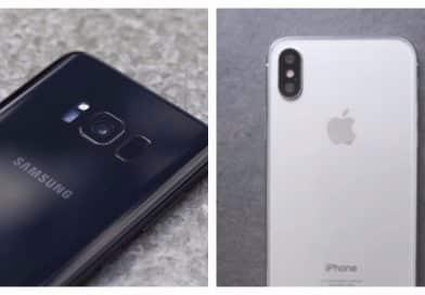 Galaxy S8 vs iPhone 8 ¿me compro el Samsung o espero al Apple?