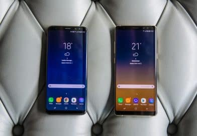 Samsung Galaxy Note 8 vs Galaxy S8 (Plus): ¿cuál es mejor?