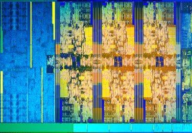 Intel presenta sus nuevos procesadores Coffee Lake