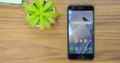 Analizamos el Asus Zenfone 4: Un buen móvil de gama media