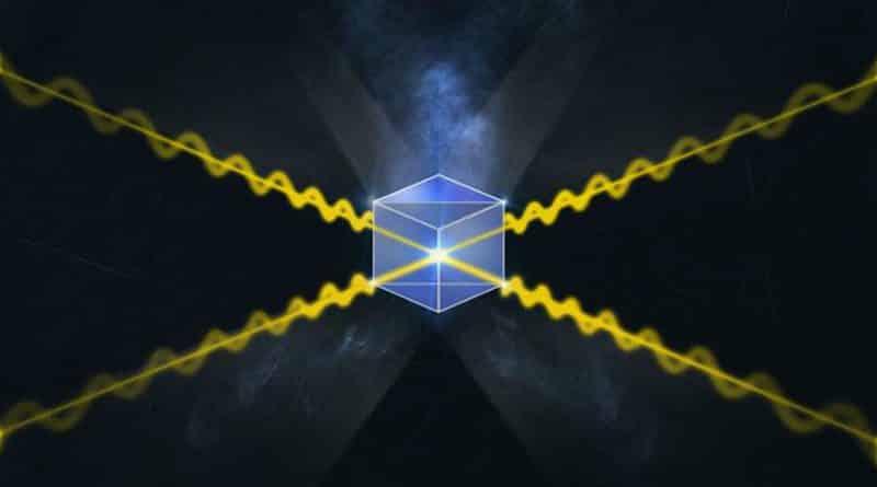 Teletransportación cuántica