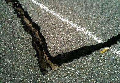 La ciencia detrás de los terremotos