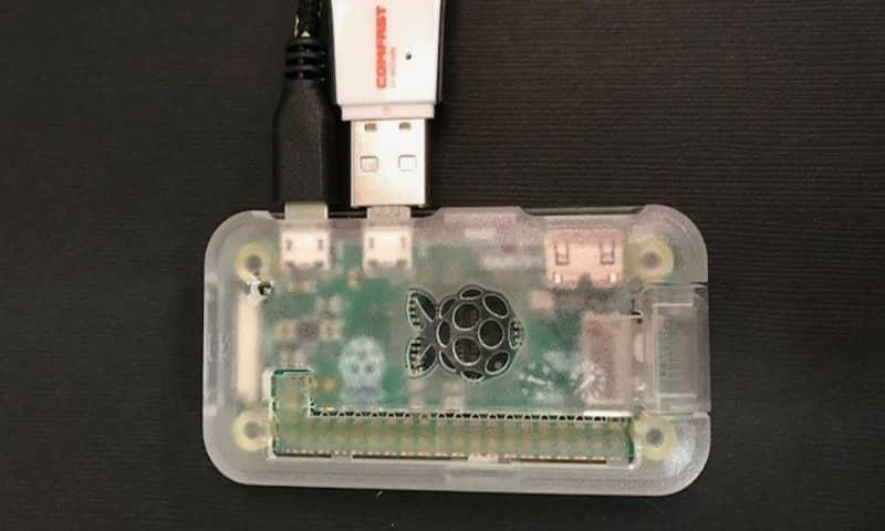 Inventos Raspberry Pi