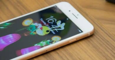 Prueba a fondo del iPhone 8 Plus: un móvil con rendimiento excepcional pero que no enamora