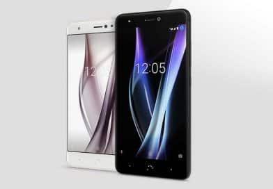 BQ Aquaris X Pro: el mejor teléfono Android de gama media es español