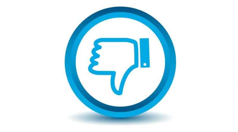Silenciar amigos en Facebook