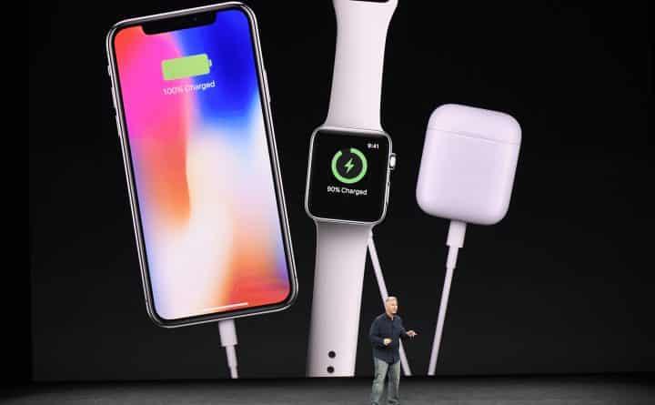 Apple Air Power