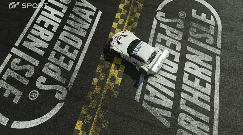 GT Sport fecha de lanzamiento y noticias