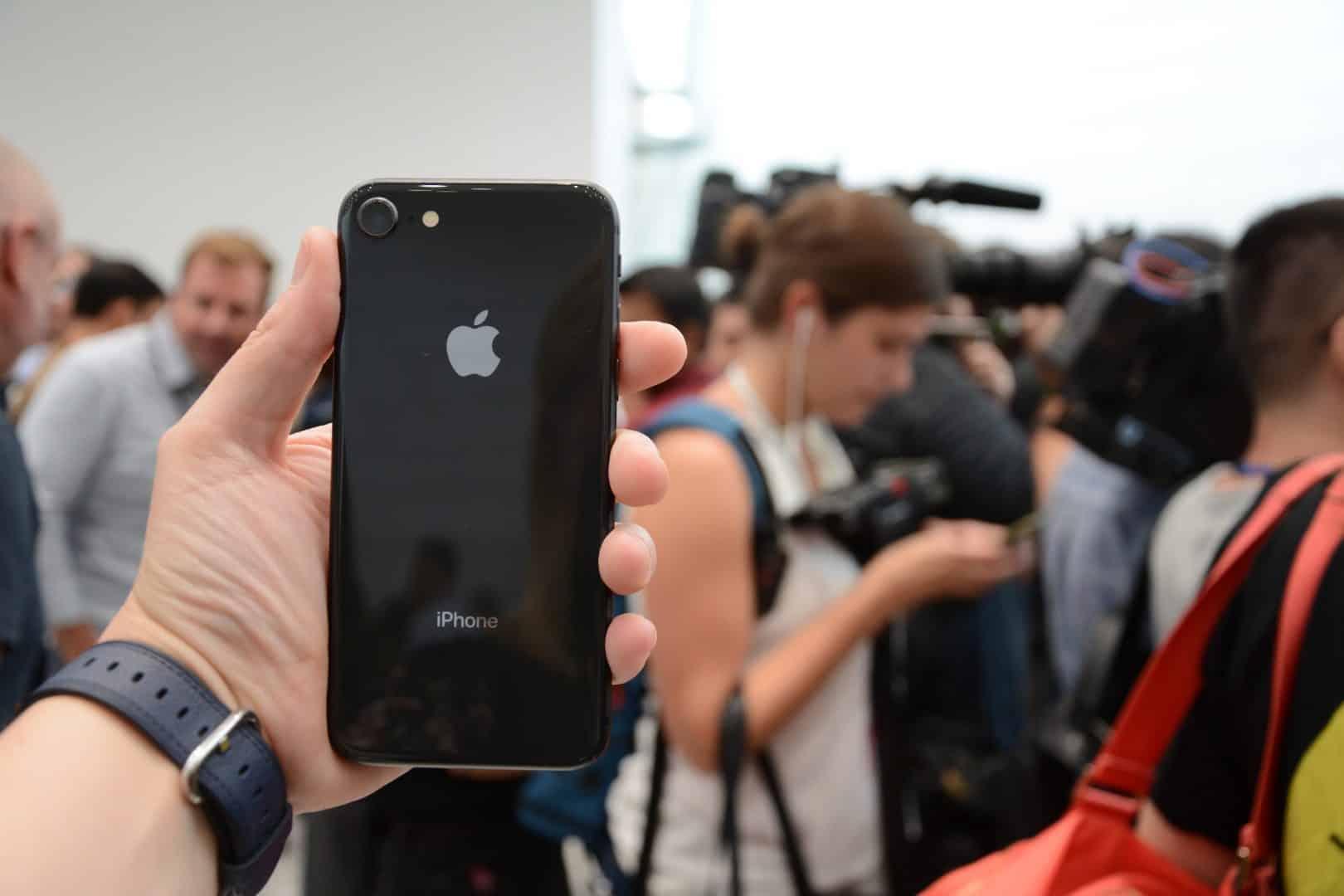iPhone 8: características y especificaciones