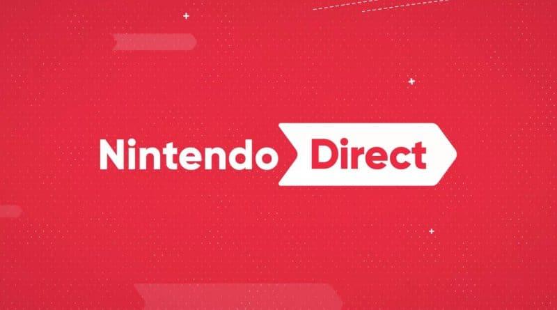 Nintendo Direct Septiembre 2017
