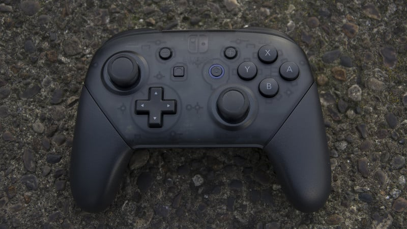 Pro Controller de Nintendo Switch