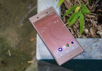 Sony Xperia XZ1: ¿un buen gama media o solamente un truco fallido?
