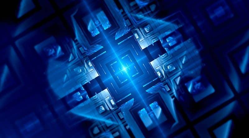 IBM ordenador cuántico
