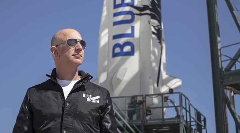 Jeff Bezos nos enseña a emprender