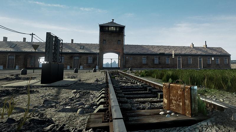 Witness: Auschwitz