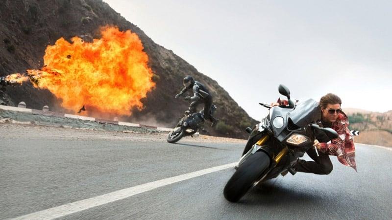 Las motos de los famosos