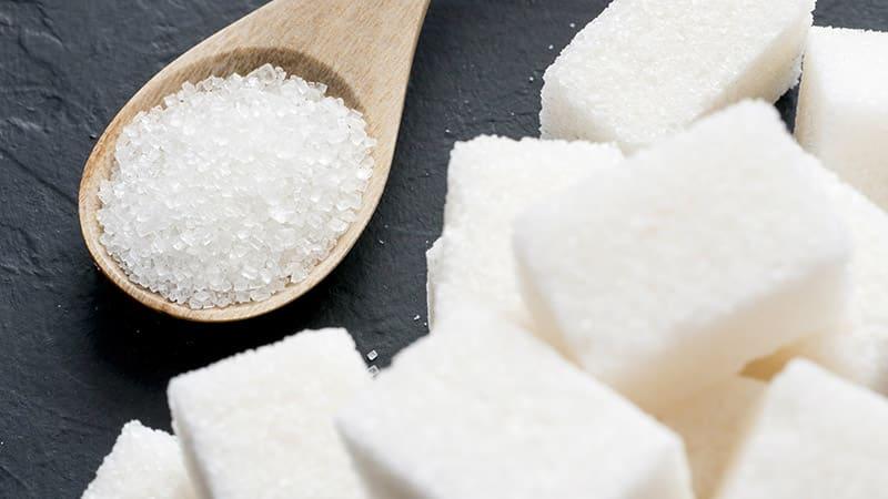 Cáncer y azúcar
