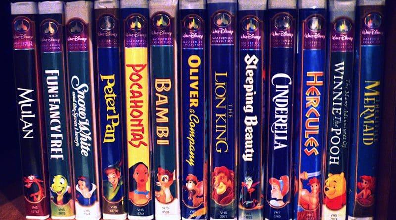Por qué las películas tristes de Disney son buenas para tu hijo