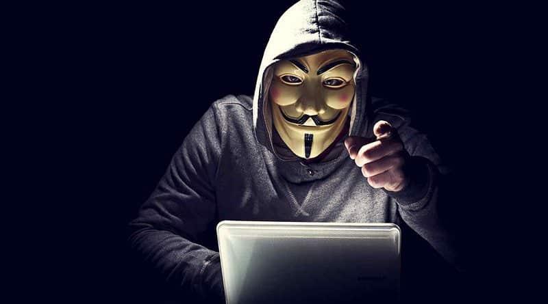 Los hackers más famosos del mundo