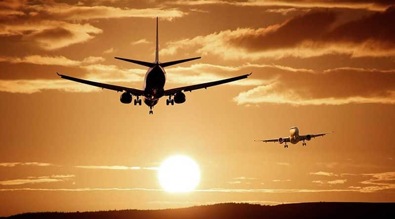Descubre los mayores hitos de la historia de la aviación
