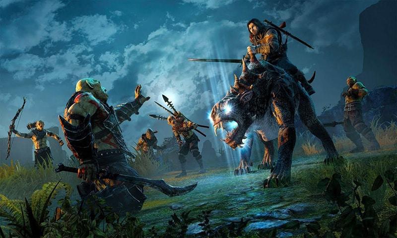 Juegos Xbox One X
