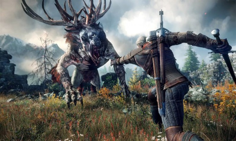 The Witcher 4: rumores y noticias