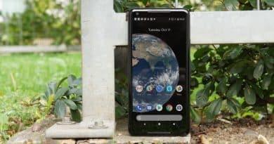 Probamos el Google Pixel 2 XL: ¡Vaya tropiezo, Google!