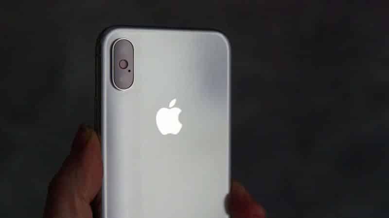 Rendimiento iPhone X