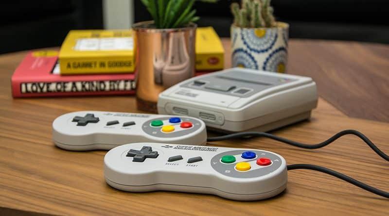 Ahora puedes hackear tu SNES Classic Mini para obtener más juegos