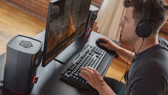 Vortx 4D videojuegos