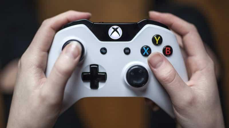 Xbox Games with Gold Noviembre