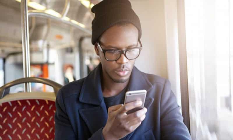 Tu smartphone podría ser el culpable de tu mal humor
