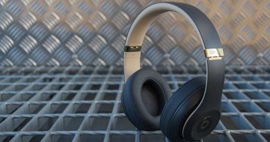 Auriculares Beats Studio3 Wireless: Un duro rival para los Bose QuietComfort 35